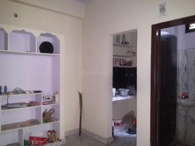 Gallery Cover Image of 600 Sq.ft 1 BHK Independent Floor for rent in Erragadda for 8000