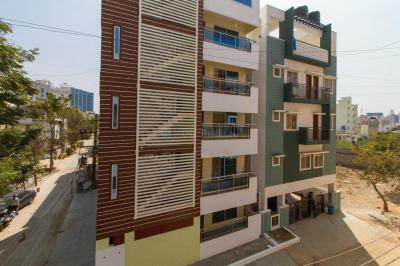 Gallery Cover Image of 1200 Sq.ft 10 BHK Independent House for rent in Nagavara for 15000