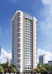 Gallery Cover Image of 488 Sq.ft 1 BHK Apartment for buy in Romell Allure, Borivali East for 9100000