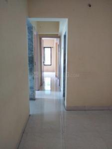Gallery Cover Image of 775 Sq.ft 2 BHK Apartment for rent in Naigaon East for 7500