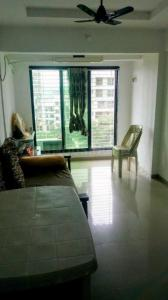 Gallery Cover Image of 990 Sq.ft 2 BHK Apartment for rent in Kharghar for 20000