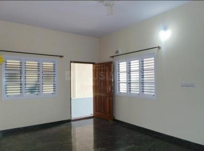 Gallery Cover Image of 1100 Sq.ft 3 BHK Independent House for rent in Singasandra for 15000
