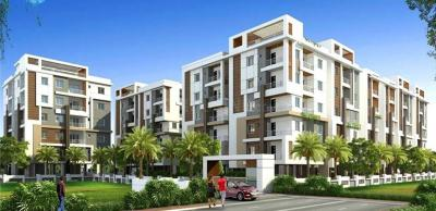 Gallery Cover Image of 1585 Sq.ft 3 BHK Apartment for buy in Tadepalli for 6023000