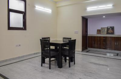 Dining Room Image of Pawan Khanna House in Sector 23