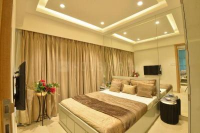 Gallery Cover Image of 368 Sq.ft 1 BHK Apartment for buy in Parel for 12100000