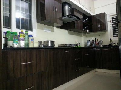 Gallery Cover Image of 1200 Sq.ft 2 BHK Apartment for rent in Bommanahalli for 22500