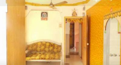 Gallery Cover Image of 422 Sq.ft 1 BHK Apartment for rent in Andheri East for 25000