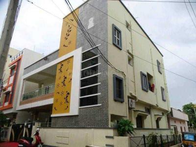 Gallery Cover Image of 550 Sq.ft 1 BHK Independent House for rent in Bandlaguda Jagir for 6500