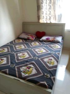 Bedroom Image of PG 4195171 Thane East in Thane East
