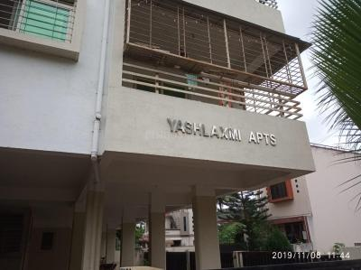 Gallery Cover Image of 1040 Sq.ft 2 BHK Apartment for buy in Nashik Road for 3500000