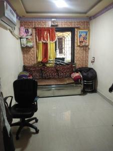 Gallery Cover Image of 550 Sq.ft 1 BHK Apartment for buy in Kopar Khairane for 4500000