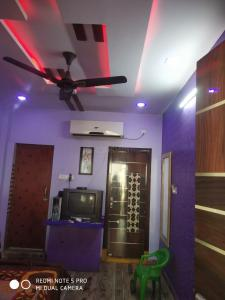 Gallery Cover Image of 1200 Sq.ft 2 BHK Independent House for buy in Moula Ali for 4300000