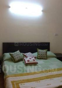 Gallery Cover Image of 350 Sq.ft 1 BHK Independent House for rent in Lajpat Nagar for 8000