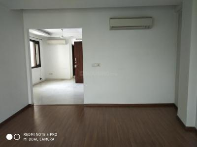 Gallery Cover Image of 1895 Sq.ft 3 BHK Independent Floor for rent in Malviya Nagar for 81000