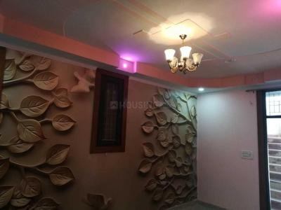 Gallery Cover Image of 810 Sq.ft 2 BHK Independent Floor for buy in Govindpuram for 1499000