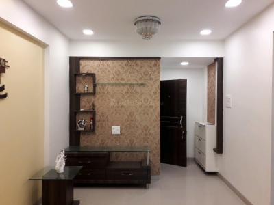 Gallery Cover Image of 885 Sq.ft 2 BHK Apartment for buy in Kalyan East for 6000000