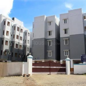 Gallery Cover Image of 650 Sq.ft 2 BHK Apartment for rent in Anna Nagar for 12000