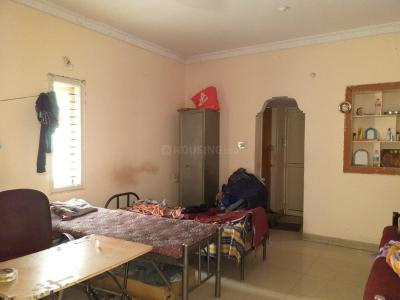 Bedroom Image of Sri Sai Ram PG in BTM Layout