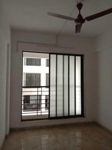 Gallery Cover Image of 340 Sq.ft 1 RK Apartment for rent in Ghansoli for 9500