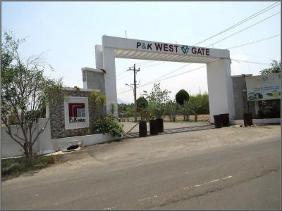 Gallery Cover Image of  Sq.ft Residential Plot for buy in Saravanampatty for 2754000