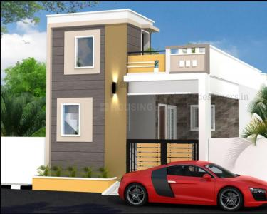 Gallery Cover Image of 722 Sq.ft 2 BHK Independent House for buy in Poonamallee for 4500002