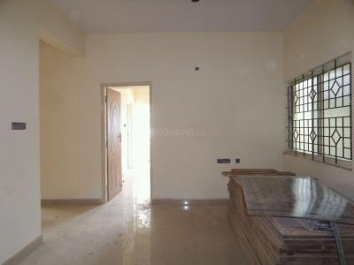 Gallery Cover Image of 1100 Sq.ft 2 BHK Apartment for rent in NRI Layout for 24000