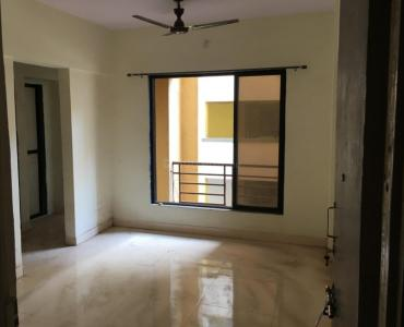 Gallery Cover Image of 600 Sq.ft 1 BHK Apartment for rent in Kharghar for 10500