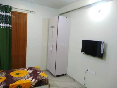 Bedroom Image of Mahadev PG in Sector 15