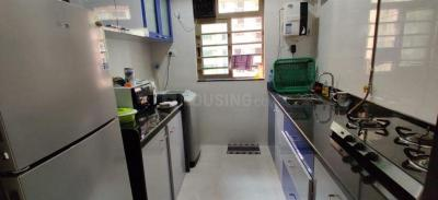 Kitchen Image of 2bhk Flat On Sharing In One Of The Biggest Township Of Mumbai in Andheri East