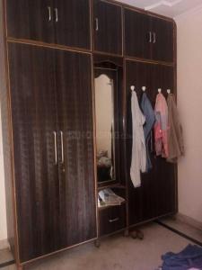 Bedroom Image of Seema PG in Vaishali