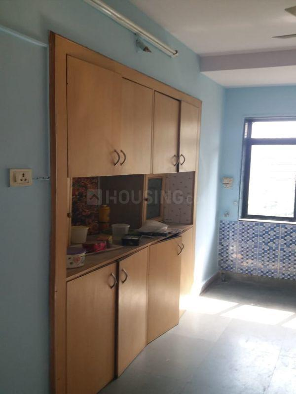 Bedroom Image of 800 Sq.ft 2 BHK Apartment for rent in Thane West for 28000
