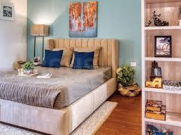 Gallery Cover Image of 1255 Sq.ft 2 BHK Apartment for buy in Godrej Woods Phase 1, Sector 43 for 13500000