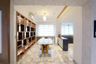 Gallery Cover Image of 2500 Sq.ft 4 BHK Apartment for rent in Joy Legend Wing A, Khar West for 700000
