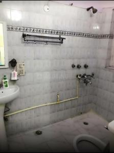 Bathroom Image of Girls PG in Greater Kailash I