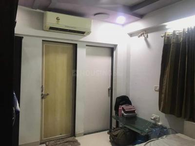 Bedroom Image of Pratik's PG in Ghatlodiya