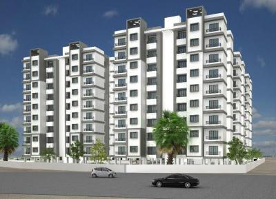 Gallery Cover Image of 1100 Sq.ft 2 BHK Apartment for buy in Madhavpura for 2500000