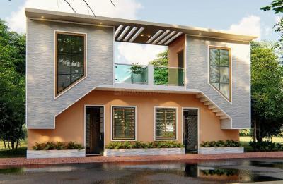 Gallery Cover Image of 560 Sq.ft 2 BHK Villa for buy in Sundaram JMD Royal Homes, Bamheta Village for 1500000