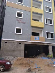 Gallery Cover Image of 1150 Sq.ft 2 BHK Apartment for rent in Nizampet for 13000