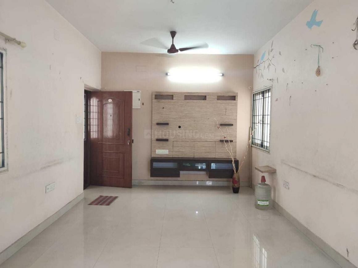 Living Room Image of 1650 Sq.ft 3 BHK Apartment for rent in Thoraipakkam for 20000