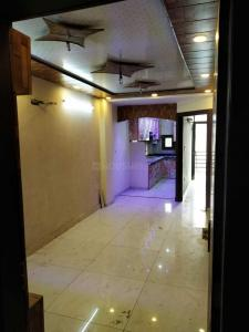 Gallery Cover Image of 810 Sq.ft 2 BHK Independent Floor for rent in Janakpuri for 22500