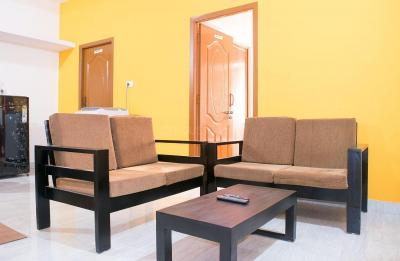 Gallery Cover Image of 1200 Sq.ft 2 BHK Apartment for rent in Dasarahalli for 20600