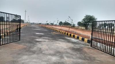 Gallery Cover Image of 1200 Sq.ft Residential Plot for buy in Whitefield for 1425500