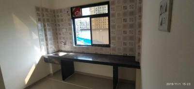 Gallery Cover Image of 455 Sq.ft 1 RK Apartment for buy in Badlapur East for 1605000