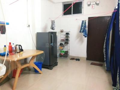 Hall Image of Girls PG Near Ruby Hospital Anadapur Fully Furnished in East Kolkata Township