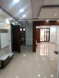 Gallery Cover Image of 1800 Sq.ft 3 BHK Independent Floor for buy in Ashok Nagar for 18000000