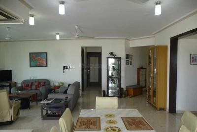 Gallery Cover Image of 2430 Sq.ft 3 BHK Apartment for buy in Rajesh  Raj Grandeur, Powai for 56500000