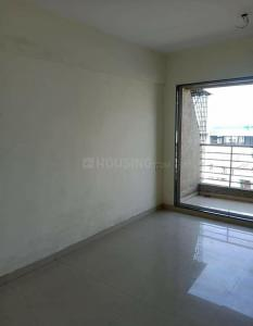 Gallery Cover Image of 680 Sq.ft 1 BHK Apartment for rent in Kamothe for 12500