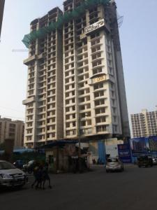 Gallery Cover Image of 480 Sq.ft 1 BHK Apartment for buy in Malad West for 9900000