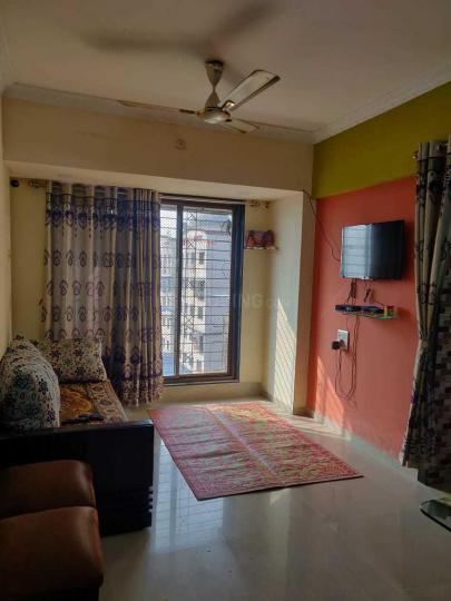 पीजी 4195473 ऐरोली इन ऐरोली के लिविंग रूम की तस्वीर