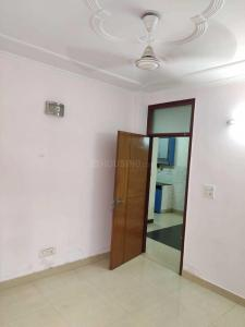 Gallery Cover Image of 400 Sq.ft 1 RK Independent Floor for rent in Burari for 7000
